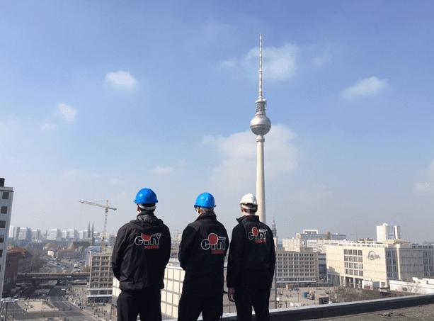 City Schutz Berlin
