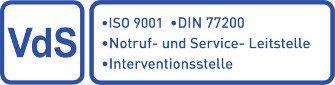VdS DIN 77200 NSL IS